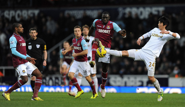 prediksi-swansea-city-vs-west-ham-26-desember-2016