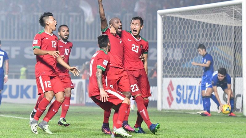 Prediksi Thailand vs Indonesia 17 Desember 2016