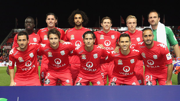 Prediksi Wellington Phoenix vs Adelaide United 1 Januari 2017