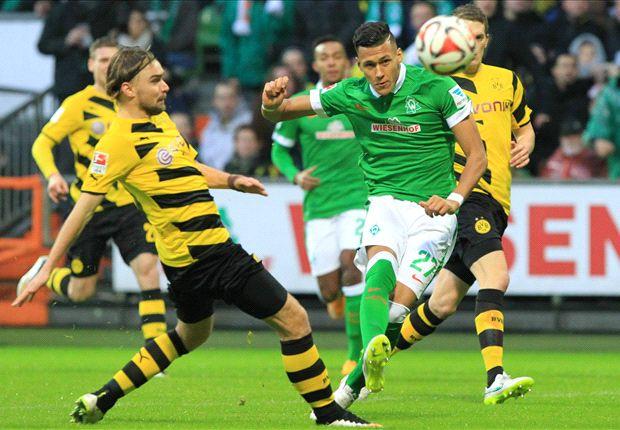 Prediksi Werder Bremen vs Borussia Dortmund 21 Januari 2017