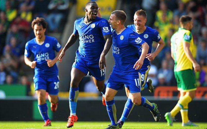 Prediksi Burnley vs Leicester City 1 Februari 2017