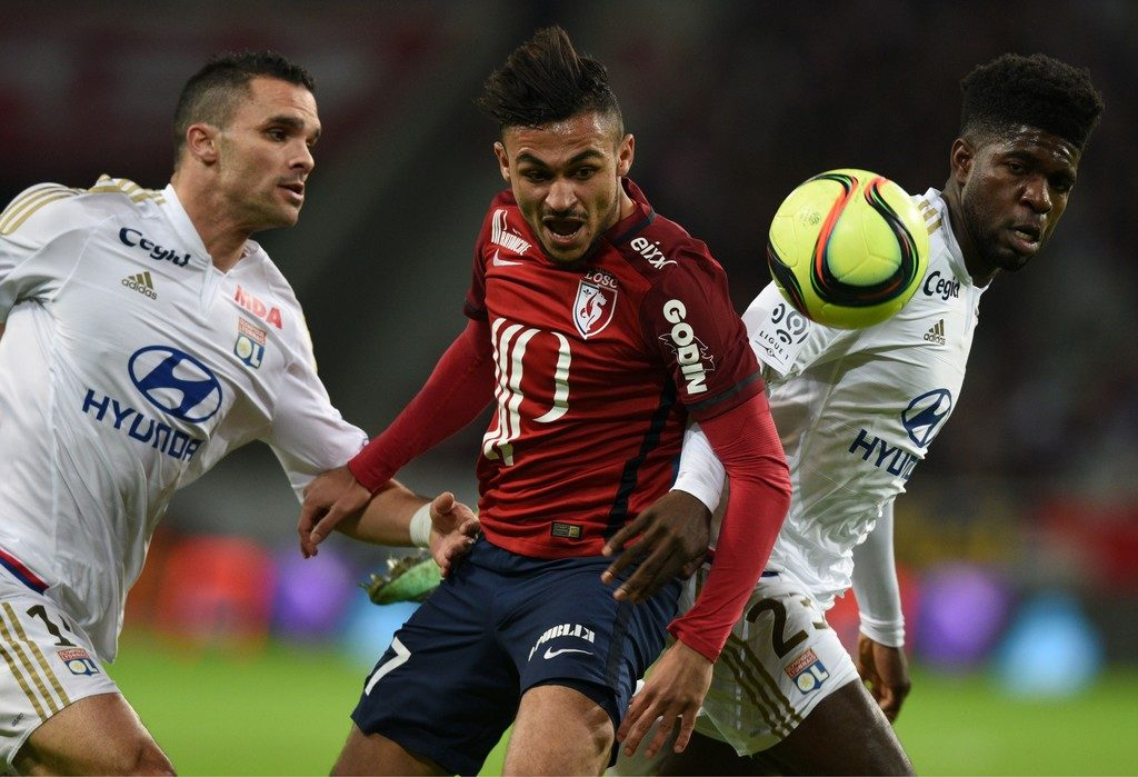 Prediksi Lyon vs Lille OSC 28 Januari 2017