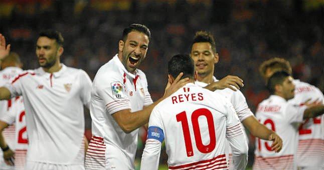 Prediksi Espanyol vs Sevilla 29 Januari 2017
