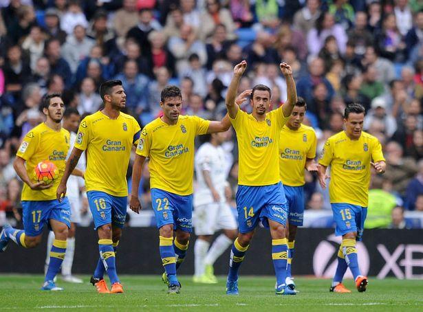 Prediksi Las Palmas vs D La Coruna 21 Januari 2017