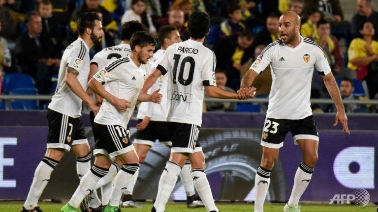 Prediksi Las Palmas vs Valencia 31 Januari 2017