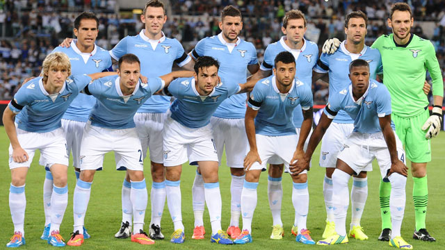 Prediksi Lazio vs Atalanta 15 Januari 2017