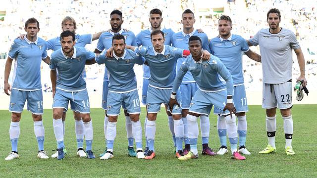 Prediksi Lazio vs Genoa 19 Januari 2017