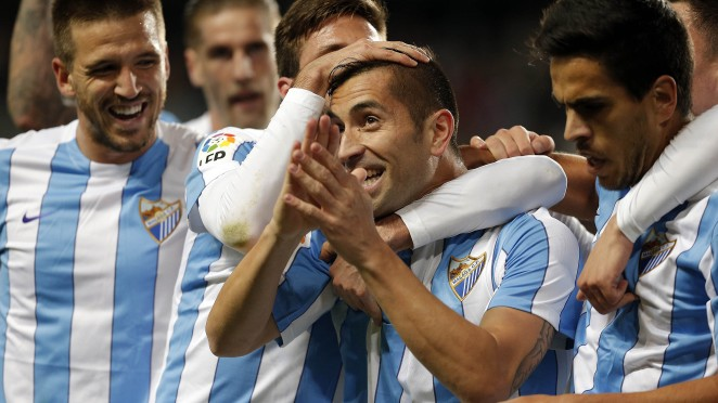 Prediksi Malaga vs Real Sociedad 17 Januari 2017