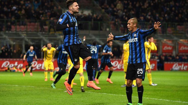Prediksi Palermo vs Inter Milan 22 Januari 2017