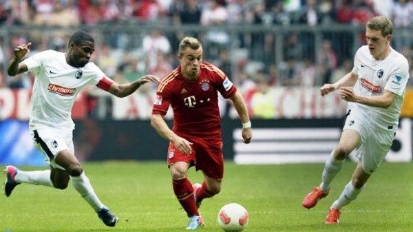 SC-Freiburg-Vs-Bayern-Munich