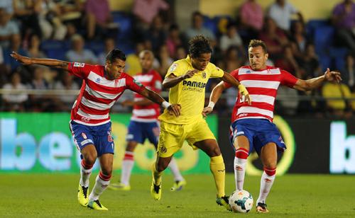 Prediksi Villareal vs Granada 28 Januari 2017