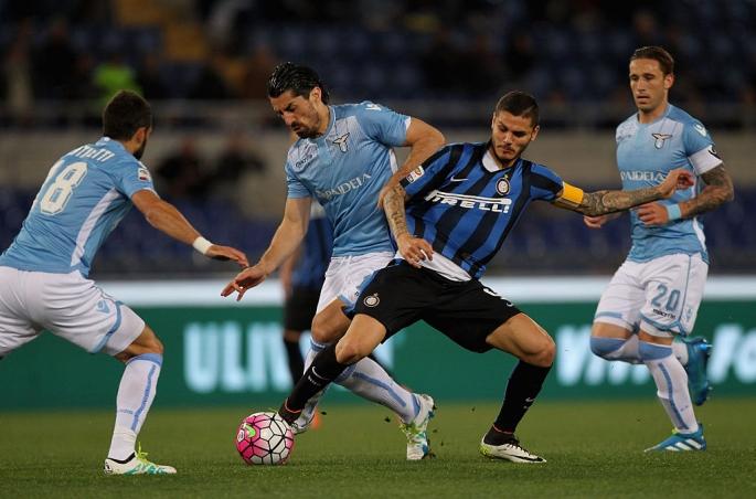 Prediksi Inter Milan vs Lazio 1 Februari 2017