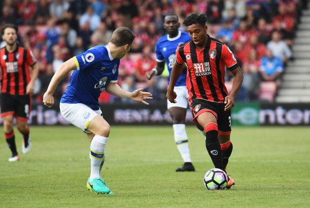 AFC-Bournemouth-v-Everton-Premier-League