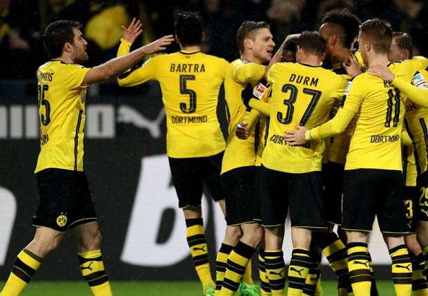 Prediksi Benfica vs Borussia Dortmund 15 Februari 2017