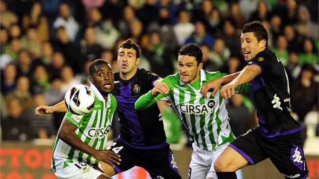 Prediksi Deportivo La Coruna vs Real Betis 04 Februari 2017