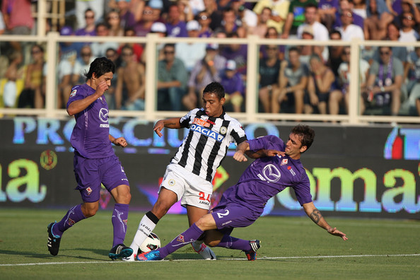 Prediksi Fiorentina vs Udinese 12 Februari 2017