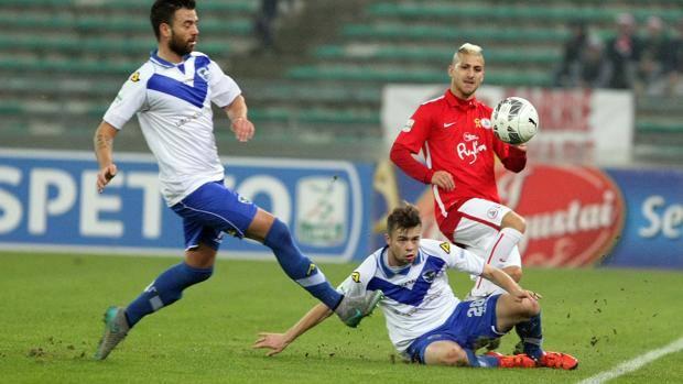 Prediksi Bari 1908 vs Brescia 28 Januari 2017