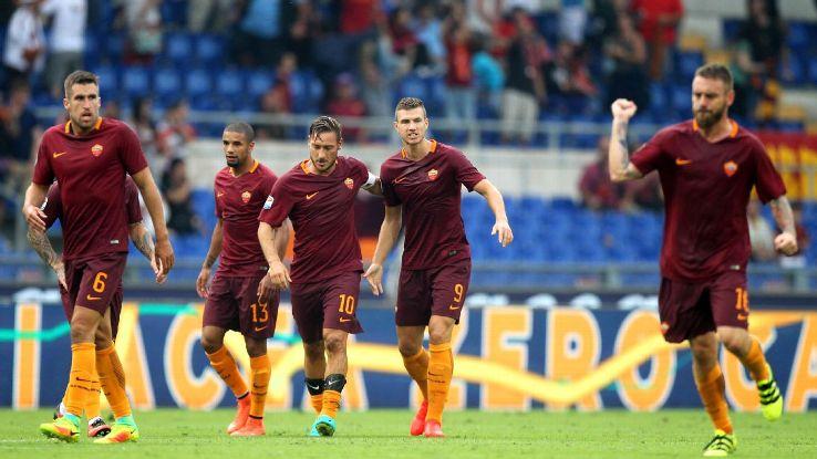 Prediksi AS Roma vs Villareal 24 Februari 2017