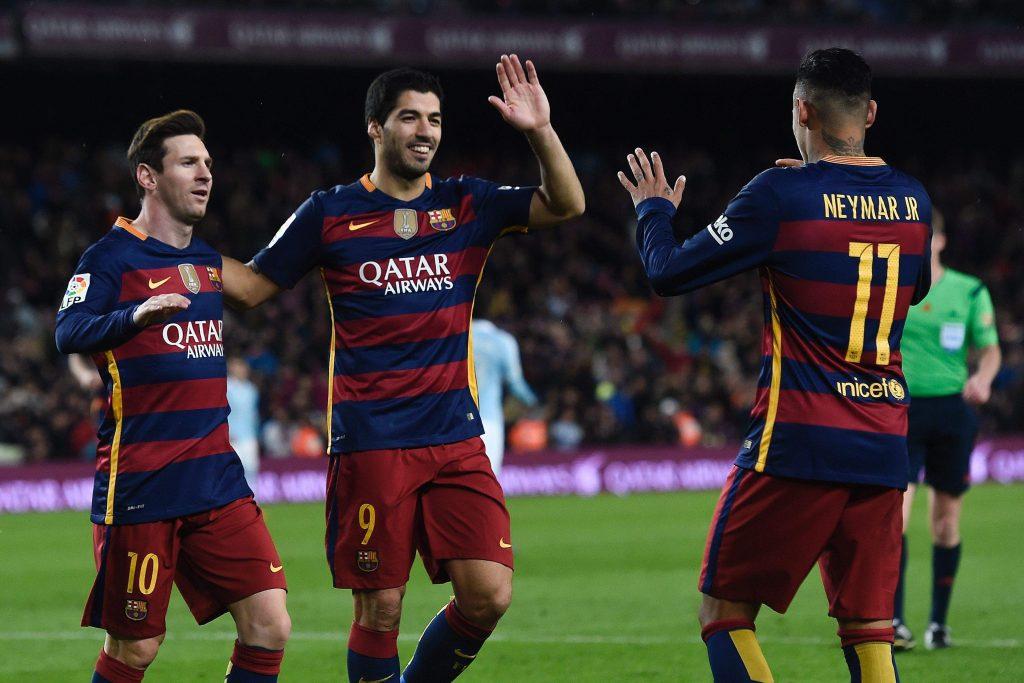 Prediksi Barcelona vs Sporting Gijon 2 maret 2017