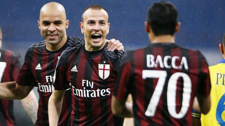 Prediksi Lazio vs AC Milan 14 Februari 2017