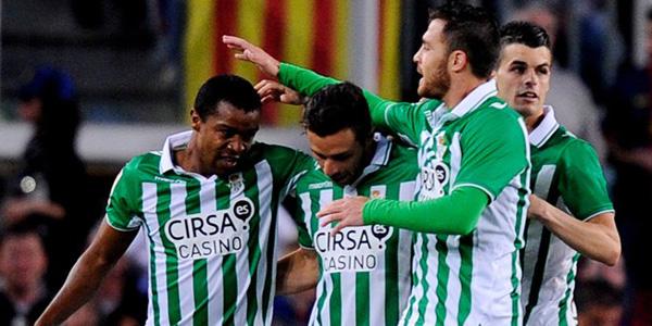 Prediksi  Malaga vs Real Betis 1 maret 2017