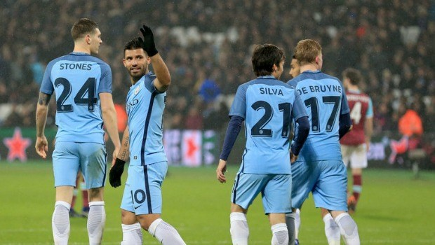 Prediksi Manchester City vs AS Monaco 22 Februari 2017