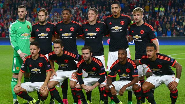 Prediksi Manchester United vs AS Saint Etienne 17 Februari 2017