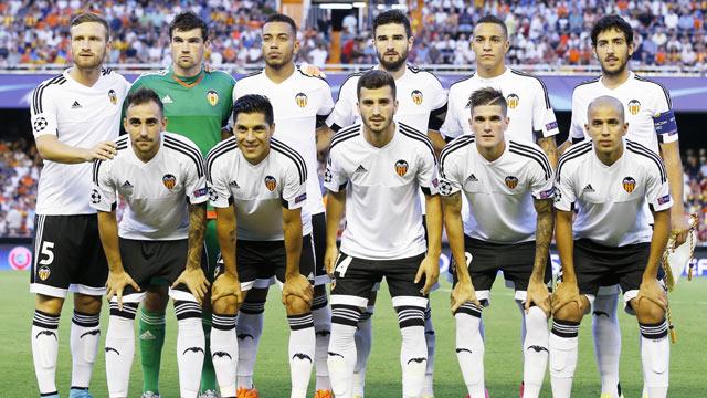 Prediksi Real Betis vs Valencia 11 Februari 2017