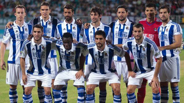 Prediksi Real Sociedad vs Osasuna 06 Februari 2017