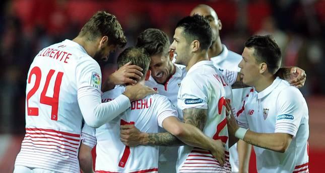 Prediksi Sevilla vs Leicester City 23 Februari 2017
