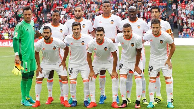 Prediksi Valencia vs Eibar 5 Februari 2017