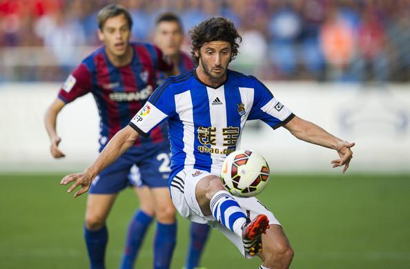 Prediksi Real Sociedad vs Eibar 1 maret 2017