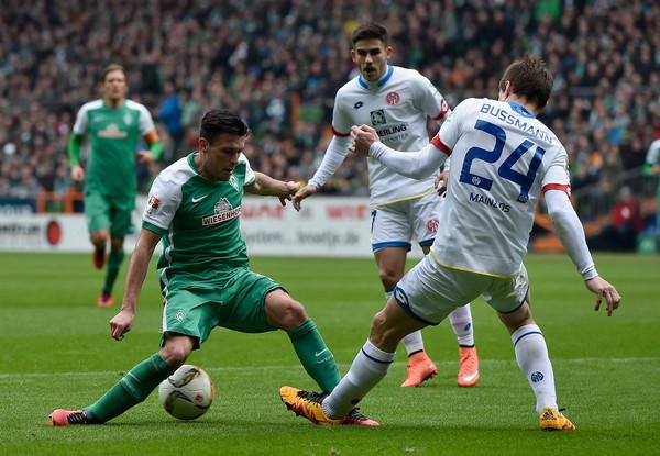 Prediksi Mainz vs Werder Bremen 18 Fabruari 2017