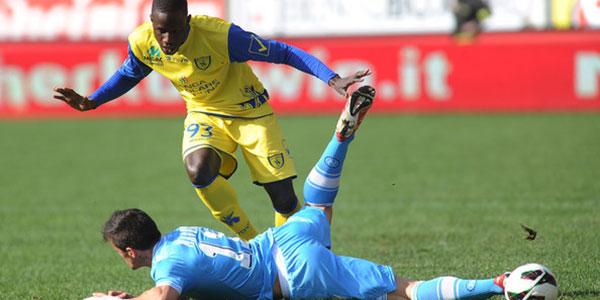 prediksi Chievo vs Napoli 19 februari 2017