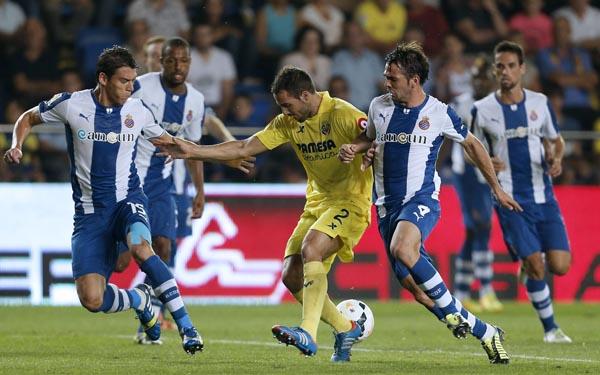 Prediksi Villarreal Vs Espanyol 05 Maret 2017