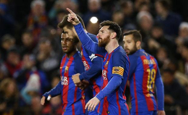 Prediksi Barcelona vs Paris Saint Germain 9 Maret 2017