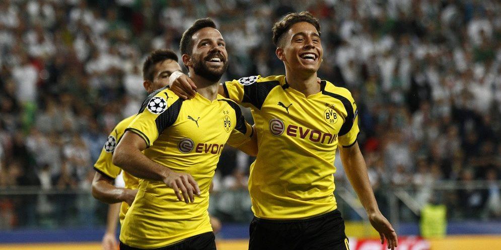 Prediksi Dortmund vs Benfica 9 maret 2017