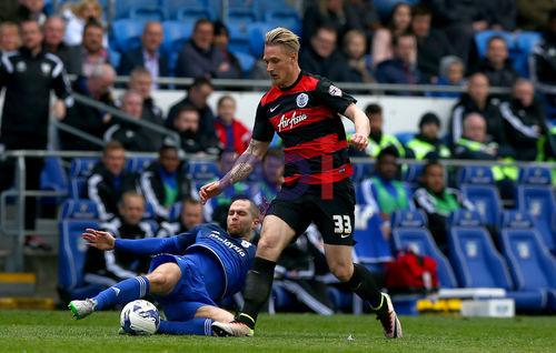 Prediksi Queens Park Rangers vs Cardiff City 4 Maret 2017